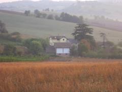 Spineto: frazione Valpiria